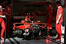 Új sebességváltót kap Vettel és Räikkönen