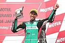 Tech 3 umumkan Syahrin tes MotoGP Buriram