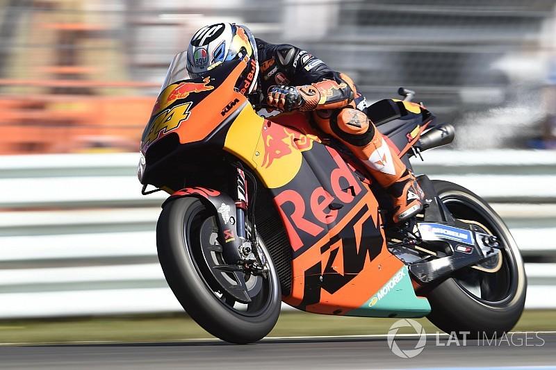 У KTM буде новий мотоцикл до кінця літа