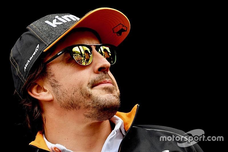 Alonso folytatja: 2019-től újra a gyári Renault pilótája lehet