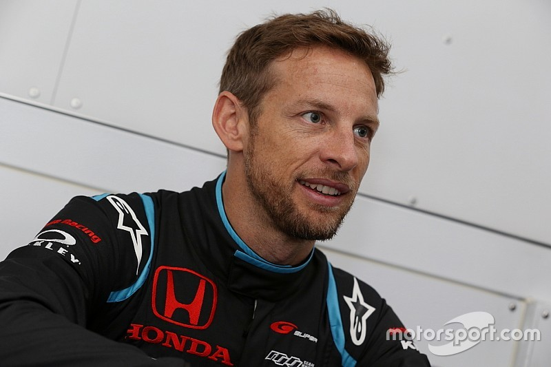 Button bela SMP Racing di WEC Super Season