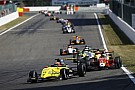 Renault plans to replace Eurocup with new F3 series