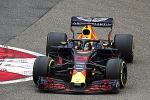 Формула 1 Коментар Ріккардо: Добре бути поряд із Mercedes