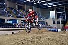 MOTOSİKLET Supercross ve Enduro İstanbul'da ilk kez salonda yapılacak