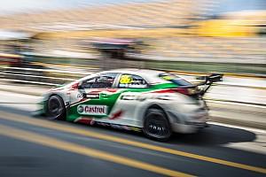 WTCC Ultime notizie Honda si porta a casa il MAC3 di Macao, Volvo a passo d'uomo