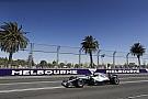 澳大利亚大奖赛FP1:汉密尔顿做出新赛季首阶段最快单圈时间