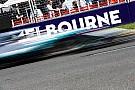 F1 澳大利亚大奖赛FP2:汉密尔顿继续占据圈速榜头名