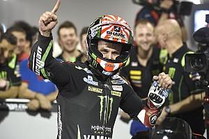 MotoGP Kwalificatieverslag Zarco  geeft eerste visitekaartje af met pole in Qatar