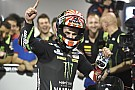 MotoGP Qatar MotoGP: Zarco beats lap record to grab pole