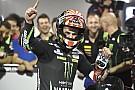 MotoGP Zarco pecahkan rekor pole, Rossi tak terkejut