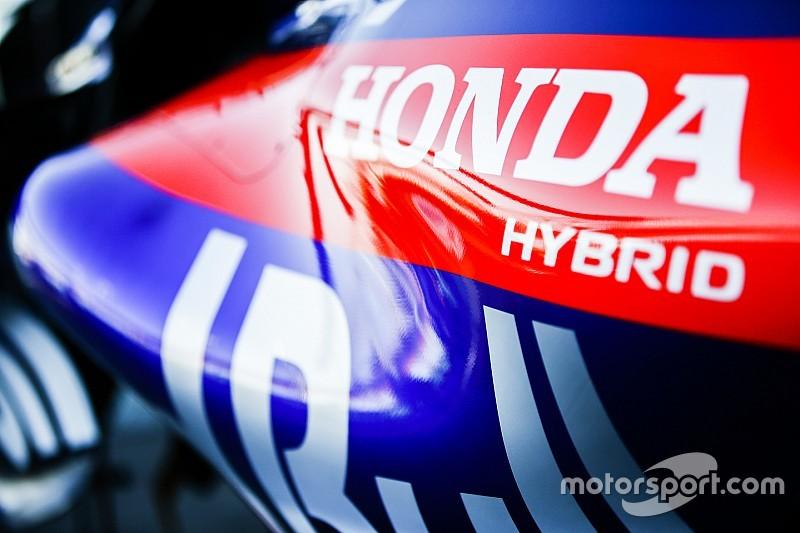 El motor Honda, mucho más fiable en 2018 que con McLaren