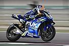 "MotoGP Rins: ""Intentaré engancharme a Petrucci, Márquez y Zarco"""