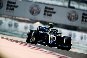 FIA F2 レースレポート F2バーレーン レース1:ノリス初優勝! 福住&牧野は入賞ならず