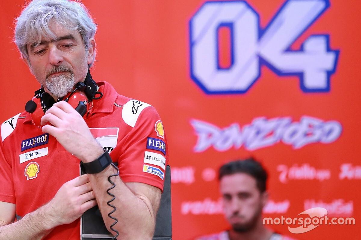 Ducati вирішили подати протест проти Honda