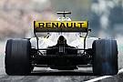 Formule 1 Débat F1 2018 - Quelle équipe à moteur Renault aura le dessus?