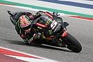 MotoGP Tak dapatkan grip maksimal, Zarco hindari ban soft