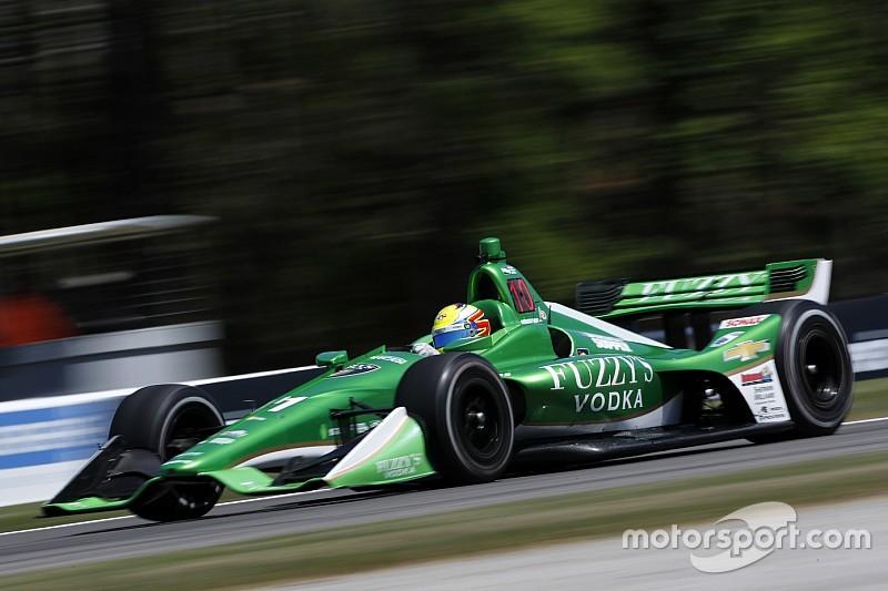 Pigot renueva con Ed Carptener Racing para 2019