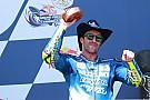 """Eerste podium Iannone met Suzuki: """"Dit betekent heel veel voor mij"""""""