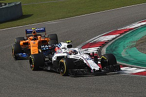 Williams: Potenzial des Autos nicht ausgeschöpft