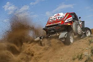 Dakar News Bolivien nicht Teil der Rallye Dakar 2019