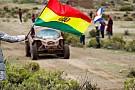 Dakar VIDEO: Etapa 9 del Rally Dakar