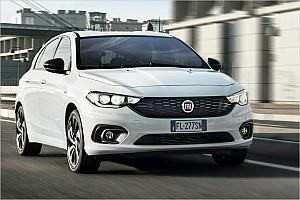 FIAT Tipo 2018 S-Design im Test