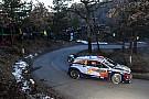 Відео: аварія Дані Сордо на Ралі Монте-Карло