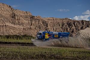 Dakar Resumen de la etapa VIDEO: etapa 13 del Rally Dakar para camiones y quads