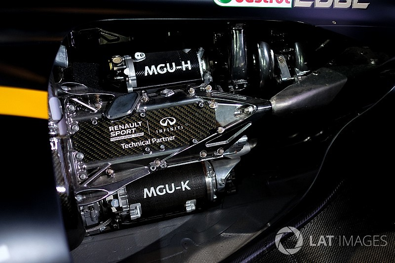 The secret 2021 engine targets F1 is working on