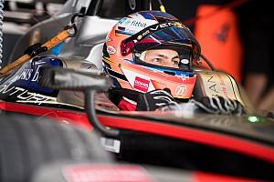 """Formula E Ultime notizie Paffett: """"Mercedes sa che vorrei correre in Formula E..."""""""