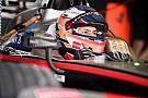 Formule E Paffett veut courir en Formule E avec Mercedes