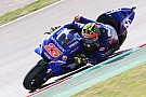 MotoGP Vinales: Slow start threw Barcelona race