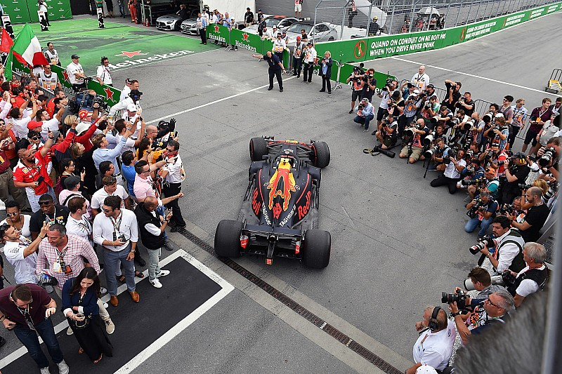 A Renault arra törekszik, hogy a Red Bull megbánja a hondás váltást