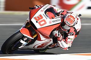 Moto2 Ultime notizie Nagashima con il team Honda Asia di Moto2 dal 2018 al posto di Nakagami