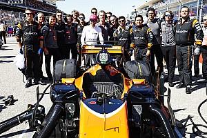 F1 Noticias de última hora Brown: