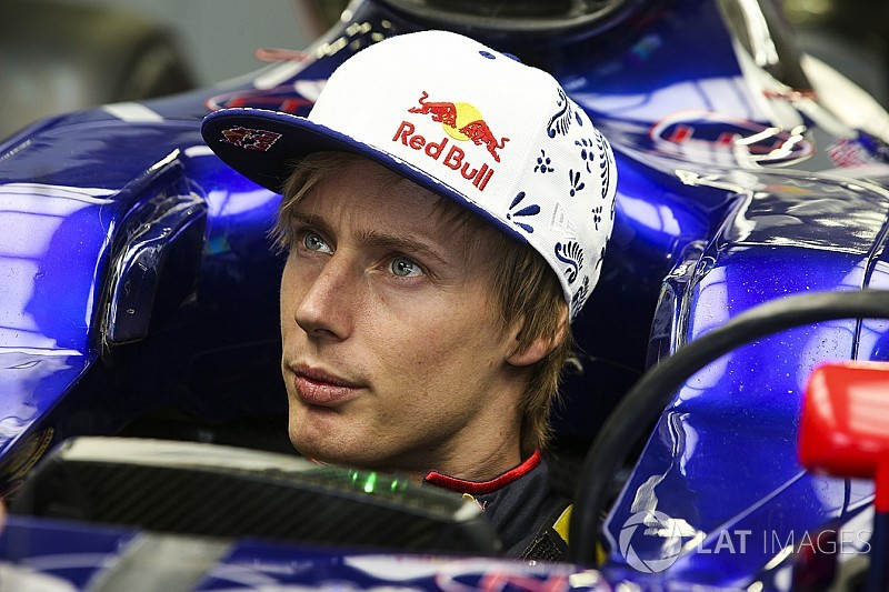 Dixon pleased by Hartley's F1 opportunity and Jones' arrival