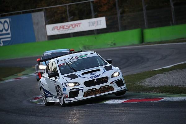 TCR A Monza il