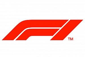 Logo baru Formula 1 diluncurkan