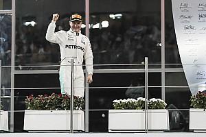 Fórmula 1 Noticias Bottas dice que la temporada 2017 fue