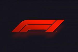 Формула 1 Спеціальна можливість Галерея: як нове лого Ф1 виглядатиме у житті