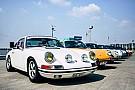 Фанати Porsche 911 влаштували найбільший зліт у Бангкоку