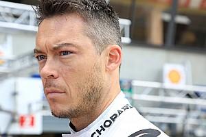 Fórmula E Últimas notícias Lotterer assina com a Techeetah e entra na Fórmula E