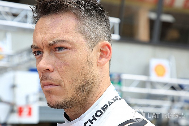 Lotterer assina com a Techeetah e entra na Fórmula E