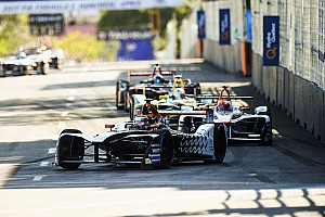 Formula E Breaking news Formula E teams warn against manufacturer-led