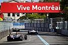 Formule E L'ePrix de Montréal déplacé sur le Circuit Gilles Villeneuve?