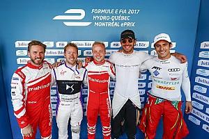 Formel E News Formel-E-Saison 2017/18: So viele Topstars wie noch nie