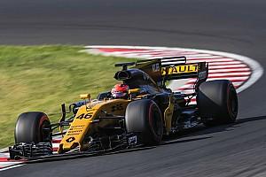 Kubica, uzun sürüşlerde sorun yaşadığını yalanladı