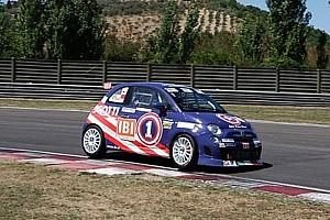 Trofeo Abarth Gara Barberini e Pajuranta si prendono le gare di Magione