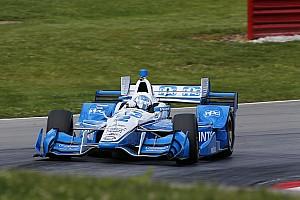 IndyCar Raceverslag IndyCar Mid-Ohio: Overtuigende zege en kampioenschapsleiding voor Newgarden