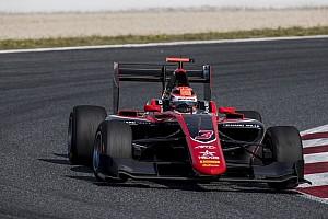 GP3 Test Test Hungaroring, Day 1: Russell il più veloce, bene Lorandi terzo